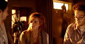 'This Is The End' movie clip: Emma Watson shares ...