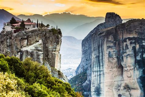 meteora  ways travel