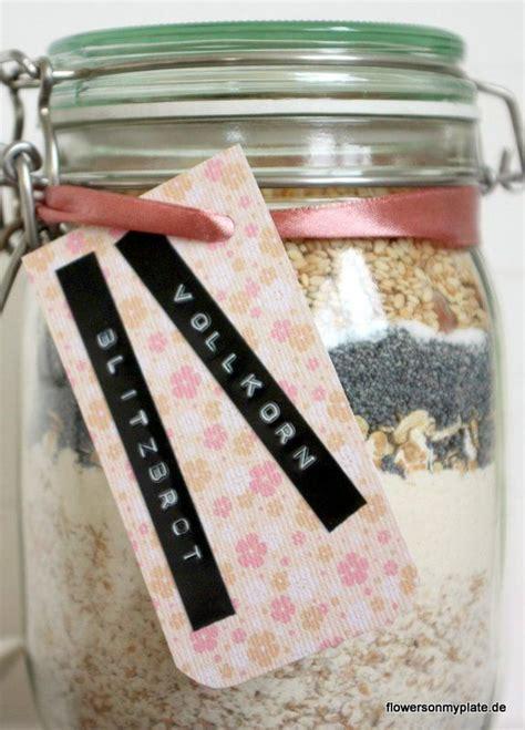17 Best Geschenke Aus Der Küche Herzhafte Backmischungen