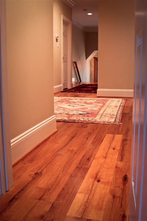 barn wood flooring the character and durability of reclaimed wood flooring