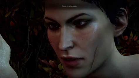 Dragon Age™ Inquisition Sex Scene With Cassandra Youtube