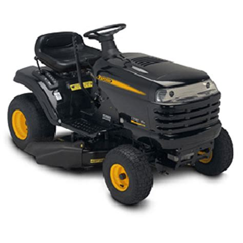 Partner 12597 Lawn Tractor - review, compare prices, buy ...