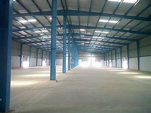 Steel Structure Analysis, Design & Fabrication for Factory ...