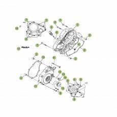 Beta Rr 125 Lc Ersatzteile : beta rr125 lc 13 motorgeh use 2 im motocross enduro shop ~ Jslefanu.com Haus und Dekorationen