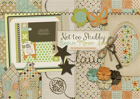 not shabby shop shabby princess not too shabby memory lane