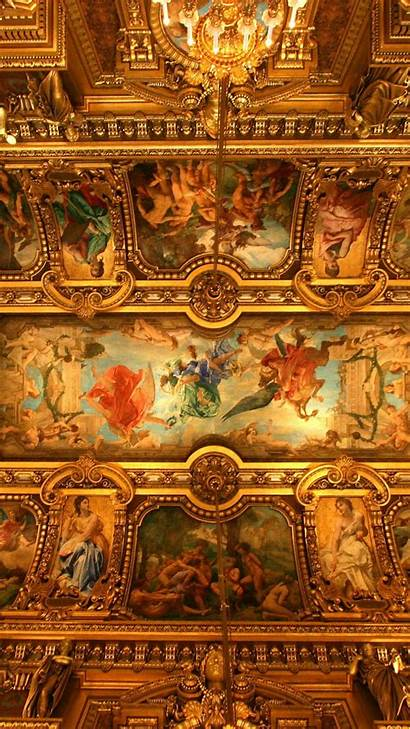Chapel Sistine History Wallpapers Iphone Ceiling Backgrounds