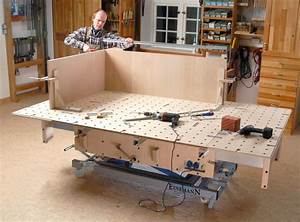 140 best images about Woodworking - Workbenchs on
