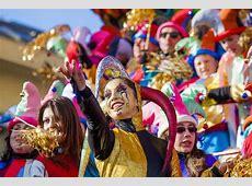 Le date del Carnevale 2019 i giorni di festa e le vacanze