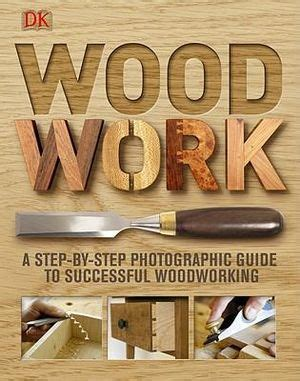 booktopia woodwork  step  step photographic guide
