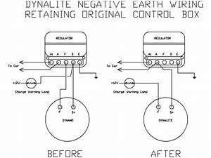 Lucas C39 Dynalite