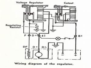 6 Wire Voltage Regulator Wiring Diagram