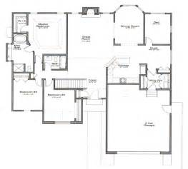 ranch house plans open floor plan open floor house plans cottage house plans