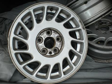 oem alloy rims     volvo forums
