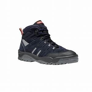 Chaussure De Securite Montante : chaussures de s curit montantes parade dicka norme ~ Dailycaller-alerts.com Idées de Décoration