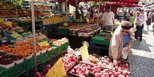 The best open markets in Paris