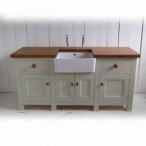 Exceptional Free Standing Kitchen Sink Cabinet 2 Free