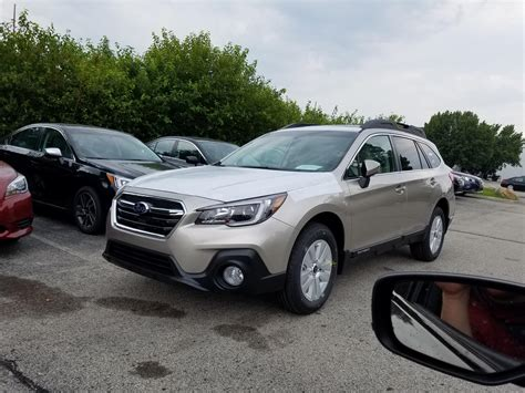 Subaru Outback Forum by 2018 Outback Pictures Live From Outbackistan Subaru