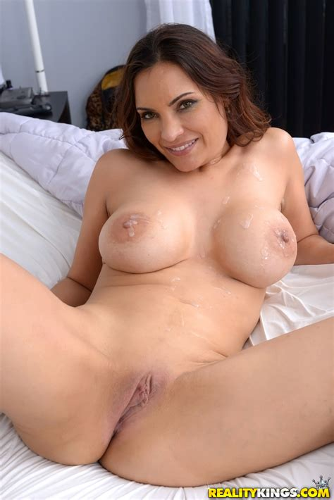 Busty Milf Got What She Asked For MILF Fox