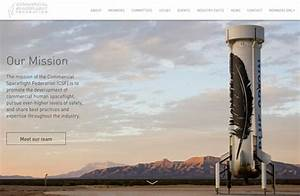 brandchannel: Over the Moon: Commercial Spaceflight ...