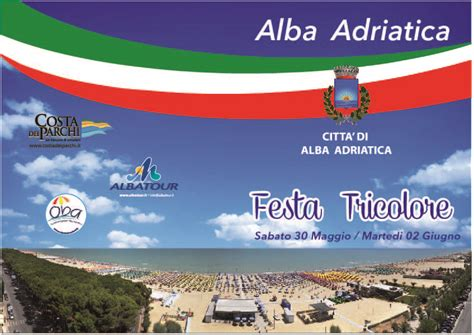 appartamenti estate 2015 alba adriatica calendario eventi estate 2015