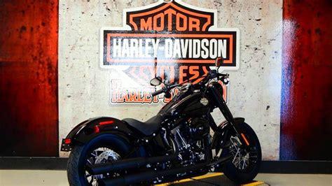 Davidson Alexandria by New 2016 Harley Davidson 174 Flss Softail Slim 174 S Near