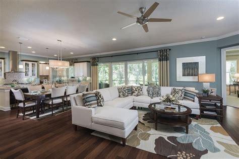 Sisler Johnston Interior Design Completes Carrington Model