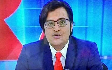 Arnab Goswami making Republic TV