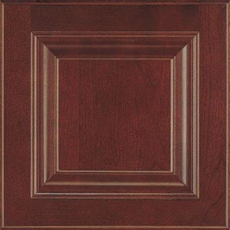 thomasville 14 5x14 5 in cabinet door sle in plaza