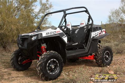 polaris rzr xp 900 media event utv guide