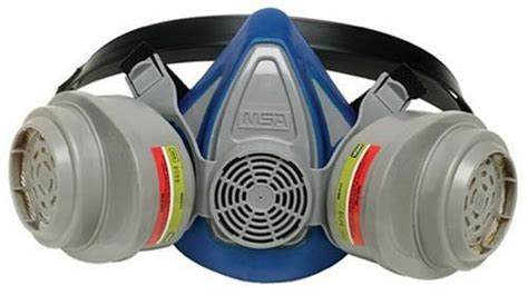 respirator mask multi purpose osha niosh approved lead