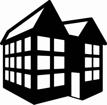 Icon Building 3d Svg Icons Buildings Cdr