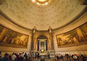 the-charters-of-freedom-in-the-rotunda - District of ...