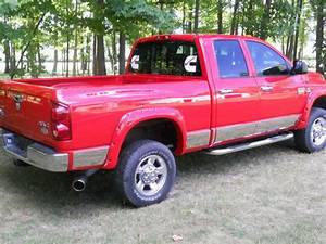 Find Used 2008 Dodge Ram 2500 Cummins Diesel 4x4 In Cable  Ohio  United States  For Us  27 500 00