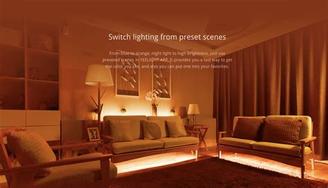 product   week smart led light strips  mood lighting