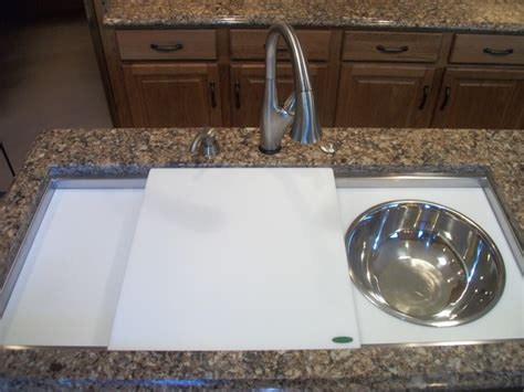 Kitchen Remodel With Galley Sink Wellington Oh