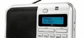 Tragbares Radio Test : dual ir 6 digitalradio mit w lan und internetradio im test ~ Kayakingforconservation.com Haus und Dekorationen