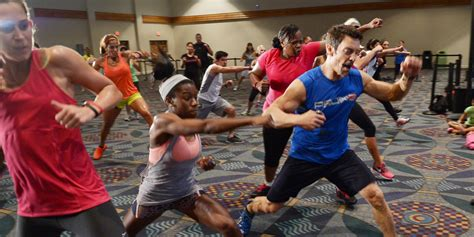 5 things you didn t know about p90x creator tony horton