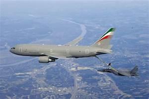 Boeing's Tanker Contract Brings Jobs   ExecutiveBiz