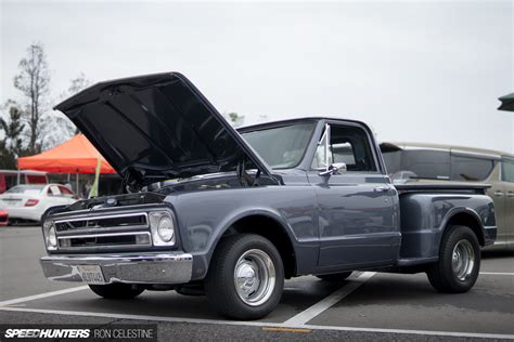 An American Pickup Truck In Japan Speedhunters