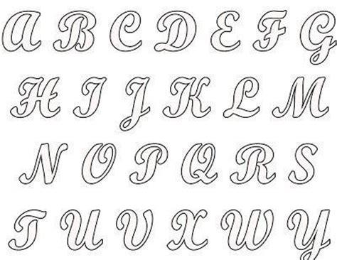 moldes de letras do alfabeto para imprimir e colorir vest decor