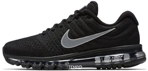 get s nike air max 2017 black white shoes 849560 001 кросівки nike air max  2017 dbb22a1ec5e96