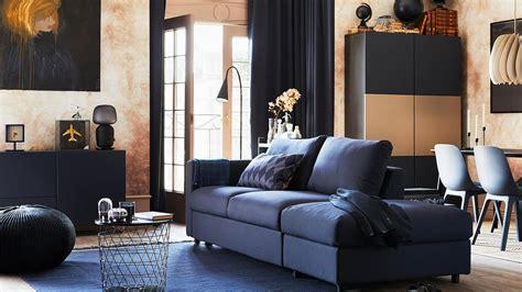 meuble salon decoration salon  sejour ikea