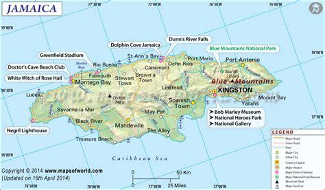 nude  jamaica