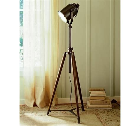 pottery barn tripod l photographer s tripod floor l pottery barn photos 35