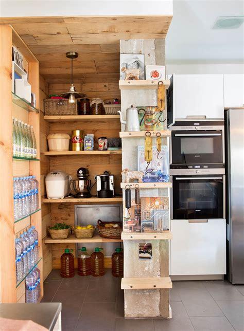 como organizar la cocina  ahorrar