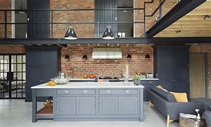 Step, Inside, This, Modern, Industrial