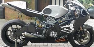 Sv650  U2013 Lwt Racer