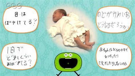 おなか の 中 の 赤ちゃん