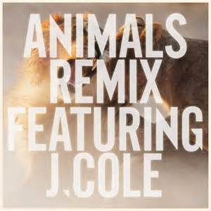 maroon  animals remix feat  cole hiphop