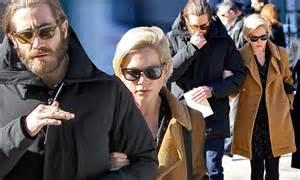 The gallery for --> Heath Ledger Funeral Jake Gyllenhaal